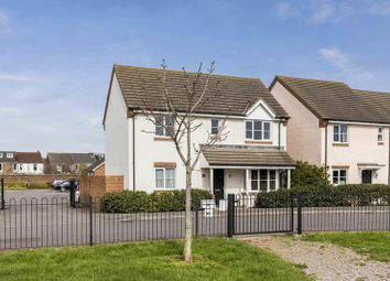 Thumbnail 3 bed detached house for sale in Cotton Road, Portsmouth