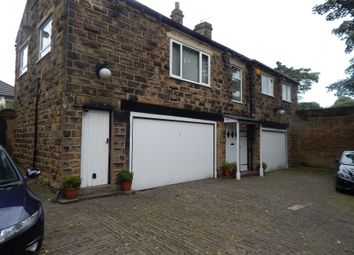 Thumbnail 2 bed terraced house to rent in York Court, Upper Batley