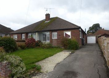 Thumbnail 2 bed semi-detached bungalow for sale in High Lea, Yeovil Marsh, Yeovil