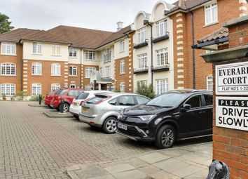 Thumbnail 1 bed property for sale in Everard Court, Crothall Close