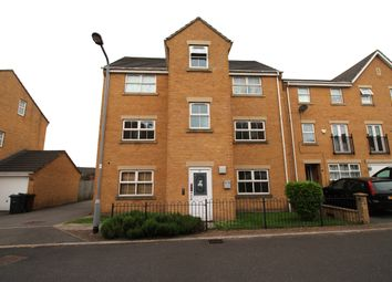 Thumbnail 2 bed flat for sale in Alred Court, Bradford, West Yorkshire