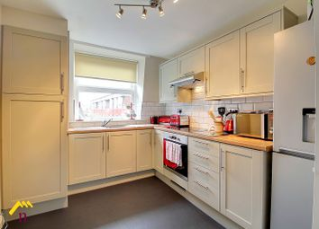 Thumbnail 1 bed flat for sale in Gomersall Close, Retford