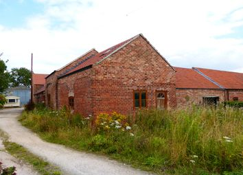Thumbnail 4 bed barn conversion for sale in Prebendary Barns, Habblesthorpe, Retford