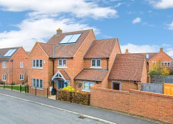Thumbnail 5 bed detached house for sale in Hawthorn Avenue, Mawsley