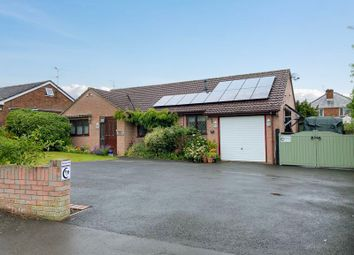 Furnham Crescent, Chard TA20. 3 bed detached bungalow