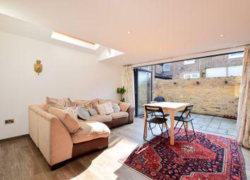 Thumbnail 2 bed flat for sale in Balfern Street, Battersea