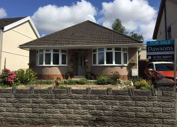 2 bed detached bungalow for sale in Jersey Road, Bonymaen, Swansea SA1