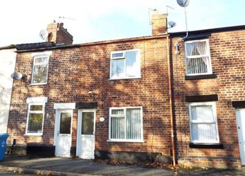 Thumbnail 2 bed terraced house for sale in Norfolk Street, Runcorn, Chester