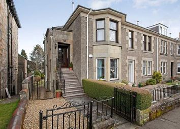 Thumbnail 4 bed property for sale in Newton Street, Greenock, Inverclyde
