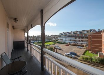 Thumbnail 2 bed flat for sale in Beach Road, Westgate-On-Sea