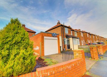 Thumbnail 3 bed semi-detached house to rent in Heathwell Road, Denton Burn, Newcastle Upon Tyne