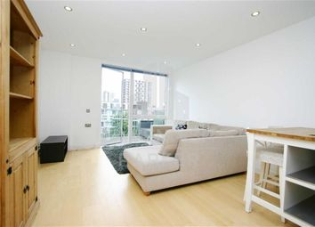 Thumbnail 2 bed flat to rent in Hertford Road, Haggerston, London