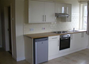 Thumbnail 1 bedroom flat to rent in Station Square, Penclawdd, Swansea