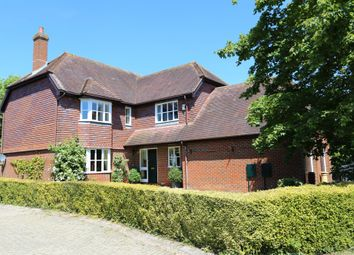 Thumbnail 4 bedroom detached house for sale in Bucketts Farm Close, Swanmore, Southampton