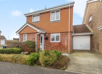 Thumbnail 3 bed detached house for sale in Spinney Close, Selsey