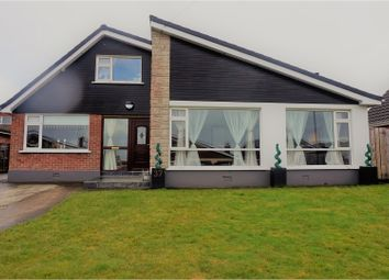 Thumbnail 4 bed detached house for sale in Richill Park, Derry / Londonderry