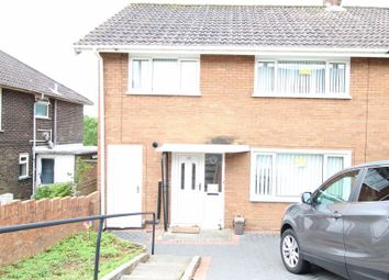 3 bed semi-detached house for sale in 13 Orange Grove, Pentrebane, Cardiff CF5