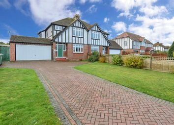 3 bed semi-detached house for sale in Salts Avenue, Loose, Maidstone, Kent ME15