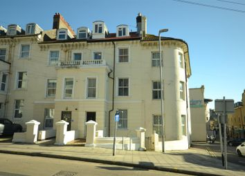 Thumbnail 1 bed flat for sale in Devonshire Road, Hastings
