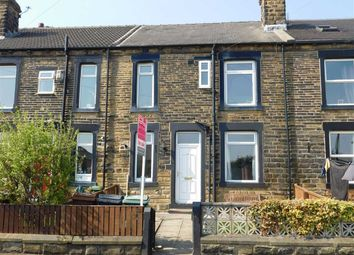 Thumbnail 2 bed terraced house for sale in Springfield Lane, Morley, Leeds