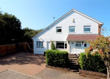 Thumbnail 5 bed detached house for sale in Riverside, Forest Row, East Sussex