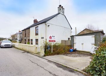 Porkellis, Helston TR13. 2 bed cottage for sale