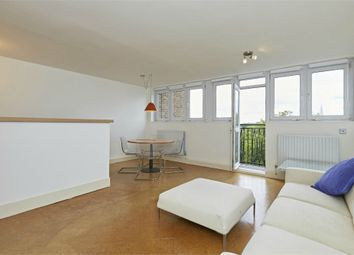 Thumbnail 3 bed flat to rent in Semley Place, London