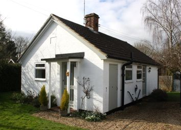 Thumbnail 2 bed detached bungalow to rent in The Ridgeway, Nettlebed, Henley-On-Thames, Oxfordshire