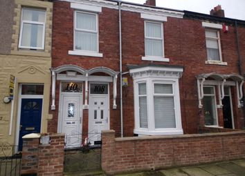 2 bed flat for sale in Stanley Street, Blyth NE24