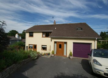 Thumbnail 4 bed detached house for sale in Village Road, Marldon, Paignton