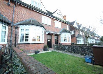 Thumbnail 4 bed terraced house for sale in Watling Street, Radlett, Hartfordshire
