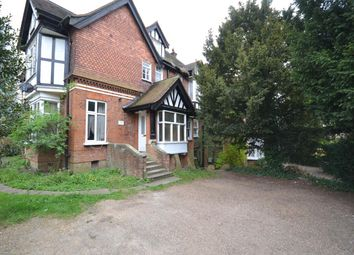 Thumbnail 2 bed flat to rent in Sheppards Court, Roxborough Avenue, Harrow On The Hill