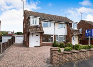 Thumbnail 3 bed property to rent in Northwood Avenue, Knaphill, Surrey