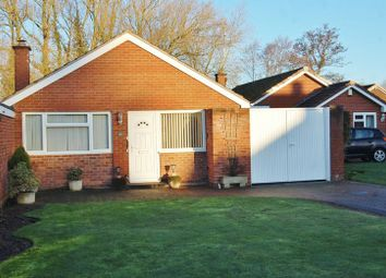 Thumbnail 2 bed bungalow for sale in Windsor Road, Albrighton, Wolverhampton