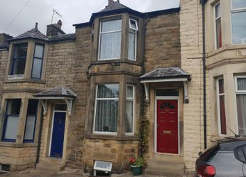 Thumbnail 2 bed terraced house for sale in St. Oswald Street, Lancaster