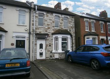 Thumbnail 3 bed semi-detached house to rent in Kingsley Road, Hounslow