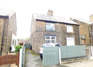 Thumbnail 2 bed semi-detached house for sale in Sandygate Terrace, Bradford