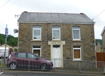 Thumbnail 3 bed detached house for sale in 145 Cwmamman Road, Glanamman, Ammanford, Carmarthenshire.