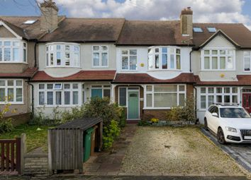 3 bed terraced house for sale in Bridgewood Road, Worcester Park KT4