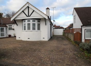 Thumbnail 2 bed detached bungalow to rent in Friar Road, Orpington