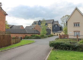 Thumbnail 2 bed flat for sale in The Granary, Mill Lane, Kempston