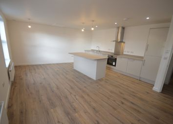 Thumbnail 2 bed flat to rent in Victoria Square, Truro