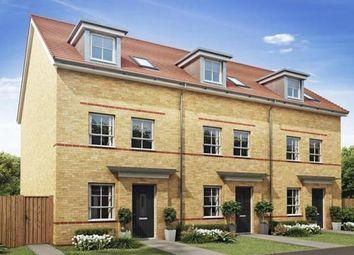 Thumbnail 3 bed semi-detached house for sale in Bowland Meadow, Chipping Lane, Longridge, Preston