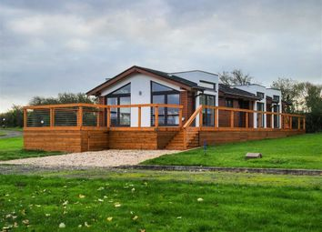 Thumbnail 3 bed property for sale in Parc Morlais, Llanon, Ceredigion