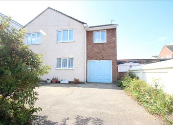 4 bed semi-detached house for sale in Carnarvon Road, Clacton-On-Sea CO15