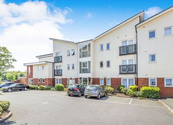 2 bed flat to rent in Wilton Court, Hanley, Stoke-On-Trent ST1
