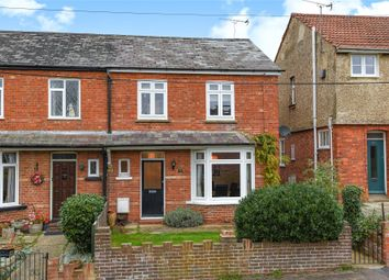 Thumbnail 3 bed semi-detached house for sale in Carey Road, Wokingham, Berkshire