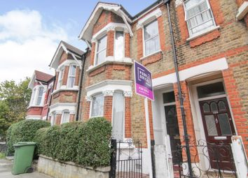 3 bed terraced house for sale in Brockley Grove, London SE4
