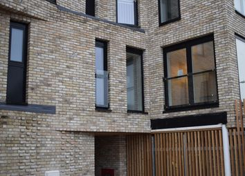 Thumbnail 1 bedroom flat to rent in Islington Wharf Mews, Ancoats