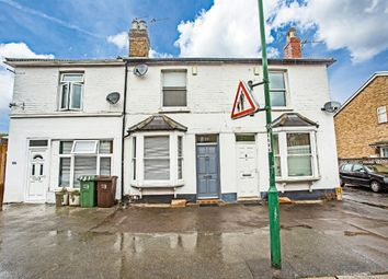 Thumbnail 3 bed terraced house for sale in Mill Lane, Carshalton, Surrey